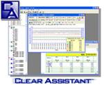 データ解析サポートツール