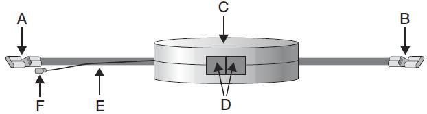 IntelliBatt設置コンポーネント画像